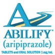 Abilify 15 mg, 28 tablets